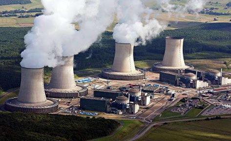 两种三代核电半天内相继并网发电,将促进中国核电建设与出口