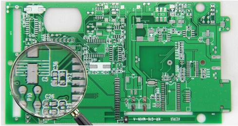 PCB板孔沉铜内无铜的原因分析