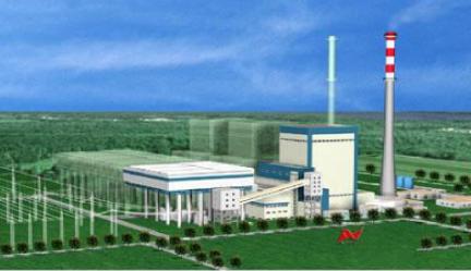 东方电气、上海电气联合中标埃及火电项目!