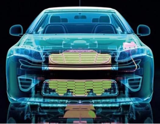 新能源汽车搭载的电机大揭秘
