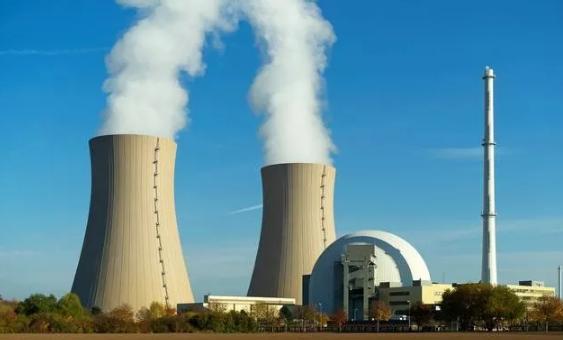 外媒:中国核工业显示压倒竞争对手的潜力