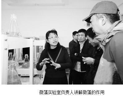 """""""水产医生""""成了""""香饽饽"""",校企合作塑造技能人才"""