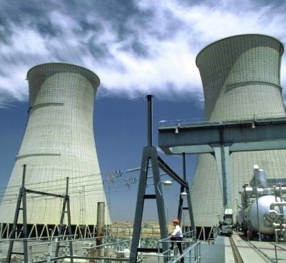核电板块爆发 中核科技台海核电涨停