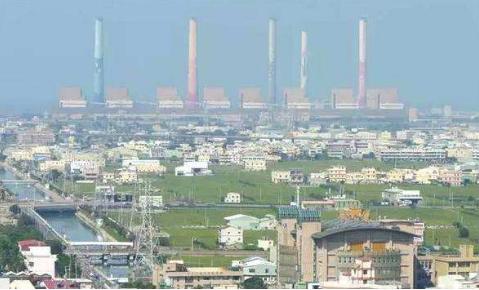 台核四厂运出燃料棒,将改为火电厂