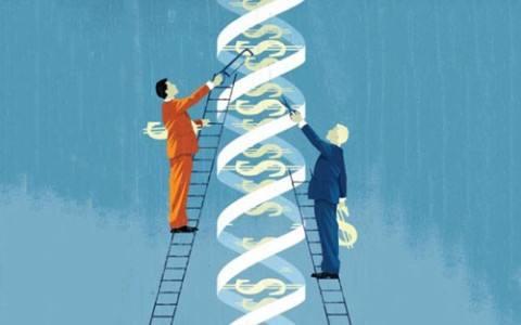 国内外基因测序公司设备与产品更新及竞争现状