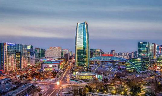 北京已经在挑战美国的全球技术主导地位