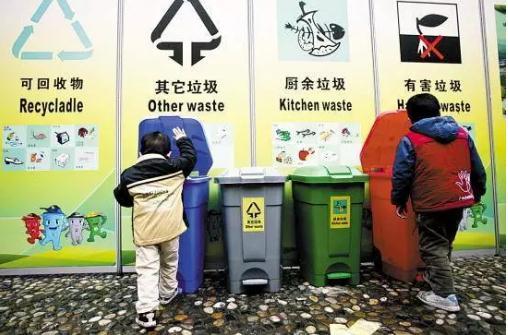 垃圾收费该如何制定标准?