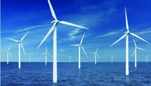 新型吸力筒技术将助海上风电基础成本再降40%!