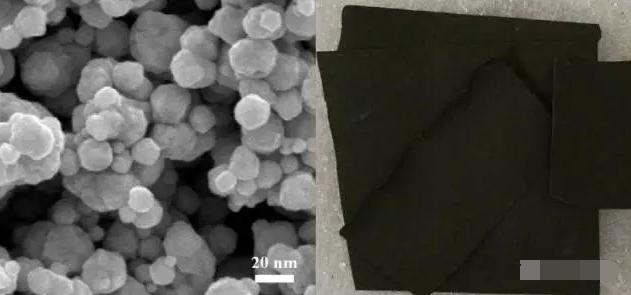 新型焊接材料纳米银膜技术介绍