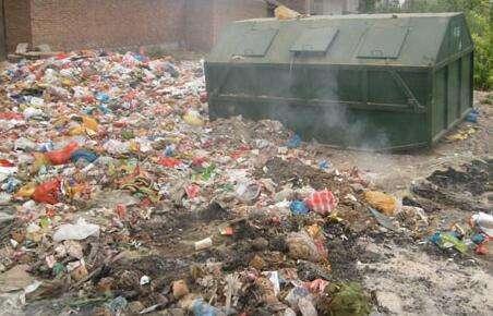 垃圾计量收费模式:《关于创新和完善促进绿色发展价格机制的意见》解读