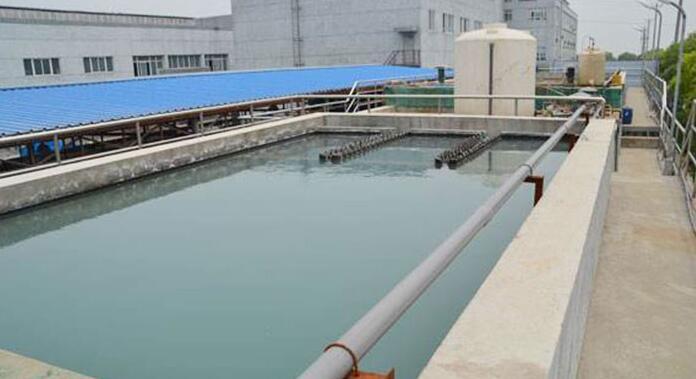 铁碳微电解在废水处理中的研究与进展