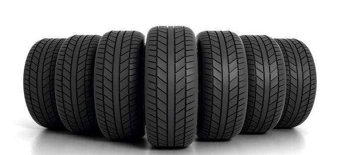 汽车轮胎生产工艺、设备