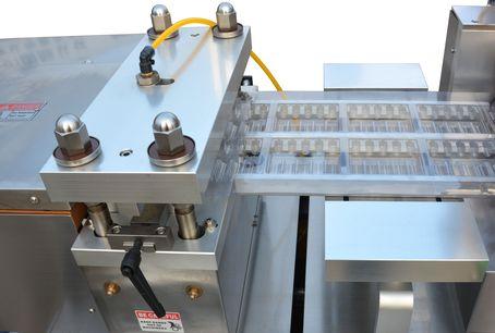 片剂、胶囊药品包装机械发展现状与趋势分析