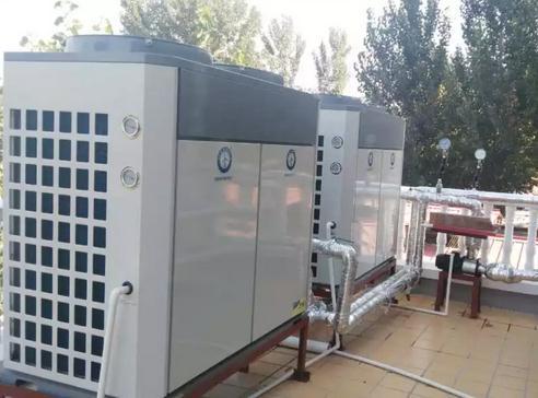 空气源热泵采暖与电锅炉比哪个好?价格与节能对比