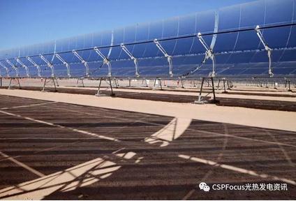 光热电站设计:如何选择适应特殊环境的光热设备和运维模式