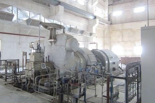 余热电站AQC锅炉卸料器节能环保改造方案