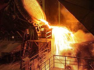 """我国钢铁行业高质量发展仍面临""""三座大山"""""""