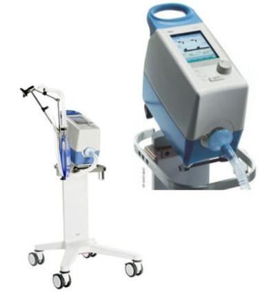 无创呼吸机的使用与操作注意事项