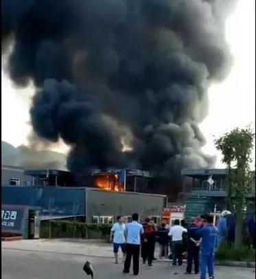 四川宜宾化企爆燃事故19死12伤,为何精细化工成爆燃高发区?