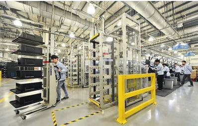四川省:工业品牌综合竞争力排西部第一