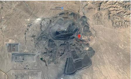 世界最大油田、煤矿、金矿、铁矿、铜矿、钻石矿、稀土矿、铜钴矿、锡矿