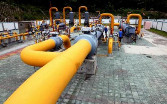 天燃气管道焊接工艺及施工常见的安全问题与预防控制