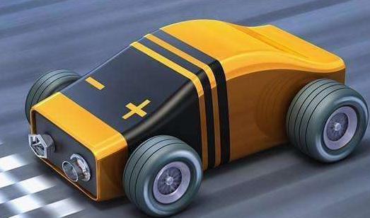 电动汽车:中国动力电池企业走在了世界前列