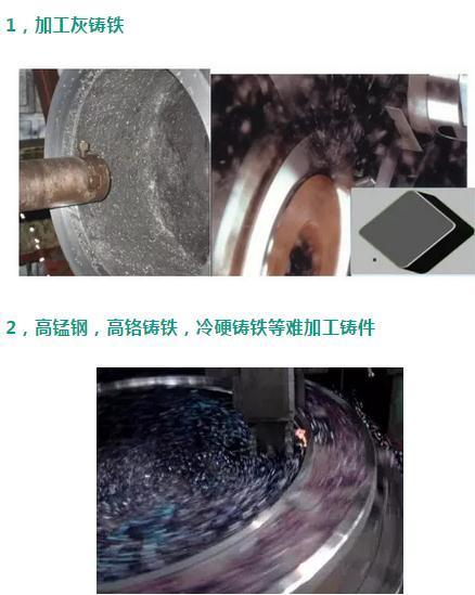 立方氮化硼刀具是如何提高切削效率的