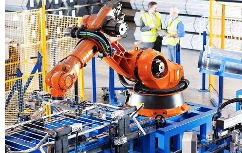 智能制造模式及新技术创新应用要素条件
