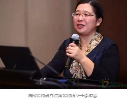 中国风电技术与创新发展道路与前景