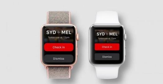Apple Watch将迎首次设计变更