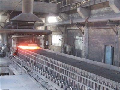 联峰钢铁第二套烧结机烟气净化系统工程项目正式启动