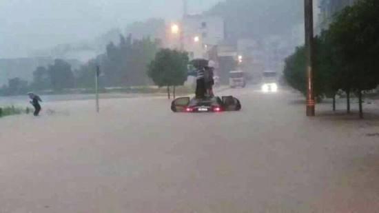 川闽石化企业妥善应对极端天气