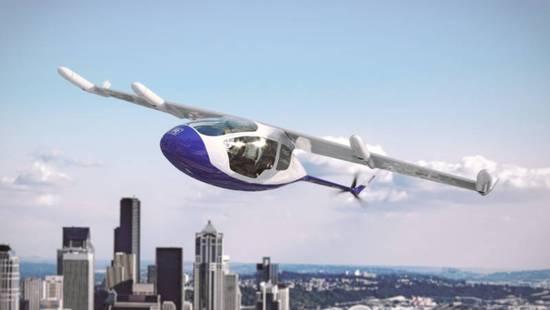 英国发动机制造商罗罗(Rols-Royce)设计飞行出租车EVTOL