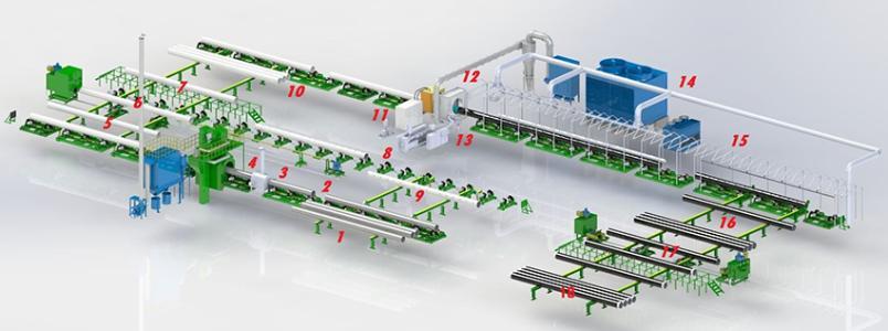 中国石化集团公司长输管线和厂际管线实现智能化管理全覆盖
