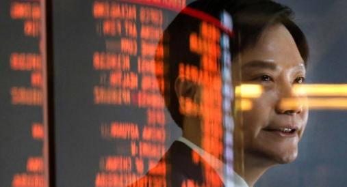 外媒表示中国在科技领域将有望领先于美国