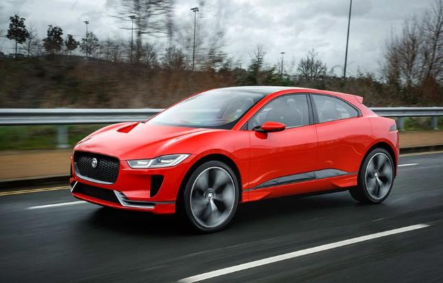 据报德国日本电动汽车2021年能超越特斯拉