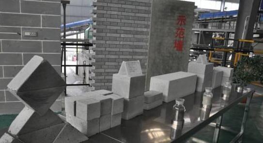 雄安新区建设对利废建材企业的意义和影响