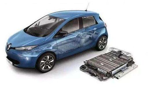据英媒报英国半数年轻人愿意购买电动汽车