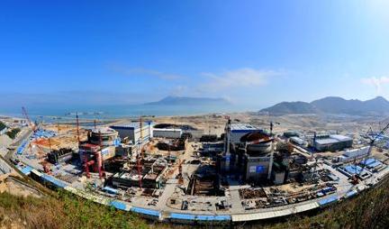 """获核电三巨头力挺 烟台打造""""核能产业新城"""""""