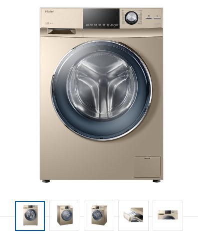 海尔洗衣机市场份额增加的原因
