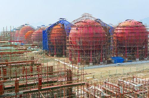 唐山旭阳石油化工:1500万吨/年炼化一体化项目海洋环境影响评价公示(第一次)