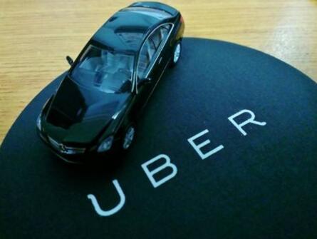 Uber推出Spotlight工具使乘客可点亮其智能手机屏幕方便寻找