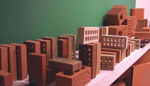 砖瓦原料成拱原因、可塑性调整方法