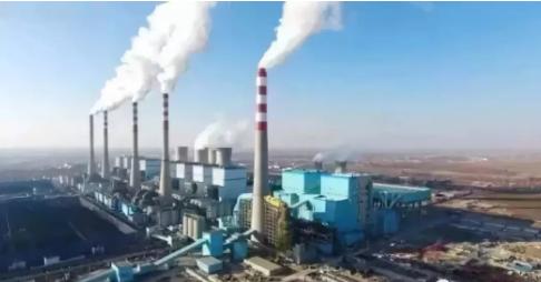 盘点全球各大燃煤电厂之最