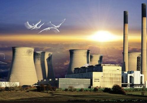 核电行业发展空间巨大 核电装机容量会继续增长