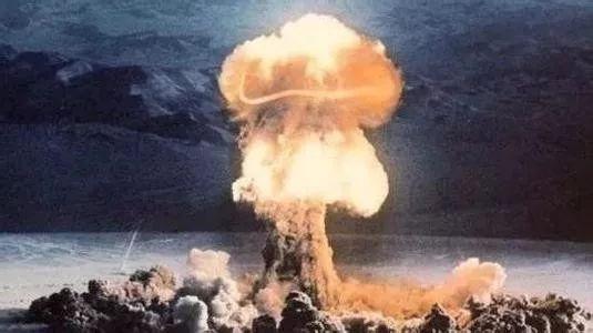 美国正研制一种新型强X射线炸弹可直接将化学武器摧毁在其容器内
