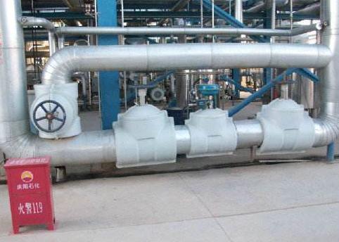 火力发电厂的主要阀门分类和特点分析