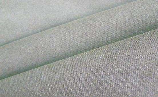 桃皮绒是什么面料?桃皮绒面料的缺点与生产注意事项
