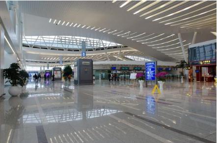 人脸识别:杭州萧山国际机场已全面引入阿里云ET航空大脑